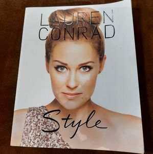 2/$20 Style + Beauty by Lauren Conrad (Make An Offer!)